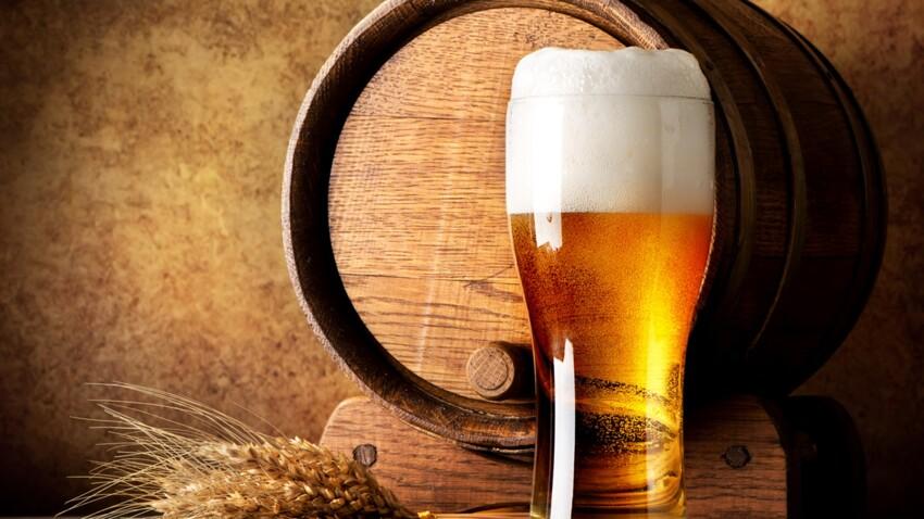 Tout savoir sur la bière