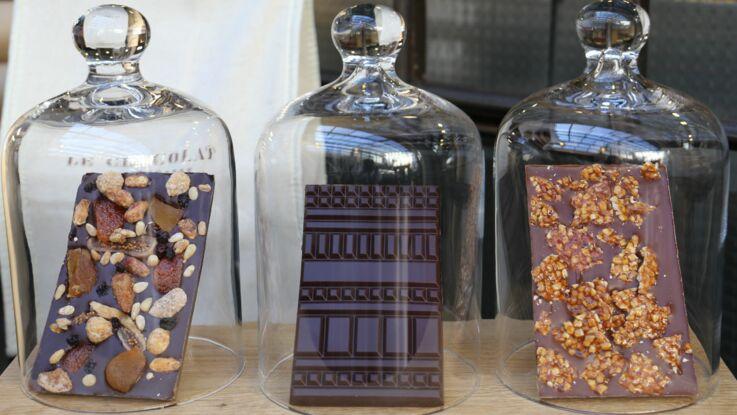 Tout savoir sur la conservation du chocolat