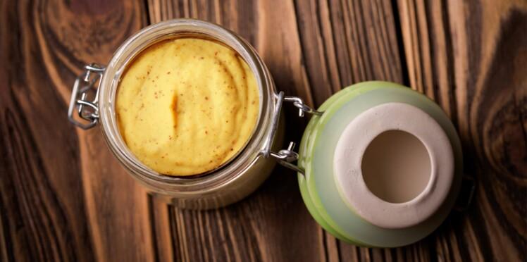 Tout savoir sur la moutarde