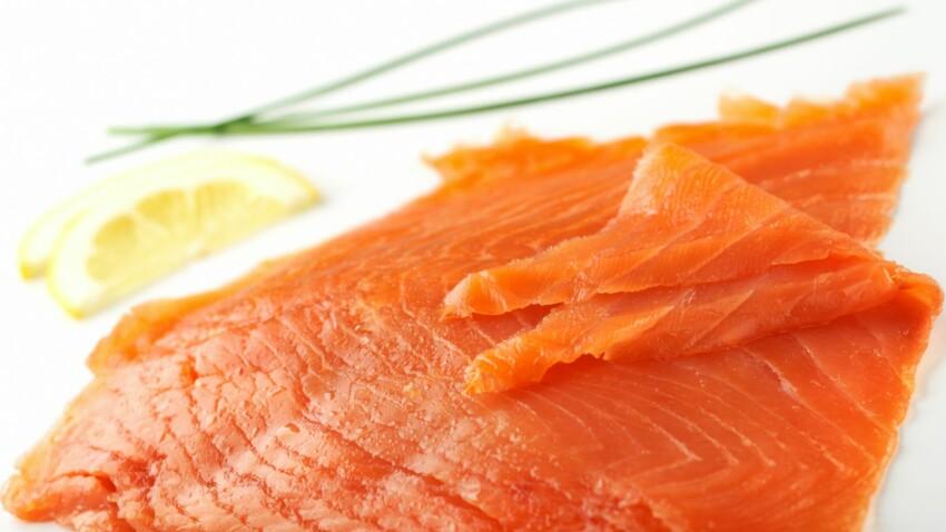 Tout savoir sur le saumon fumé