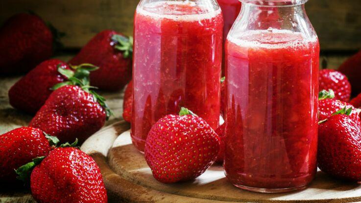 Tout savoir sur les fraises