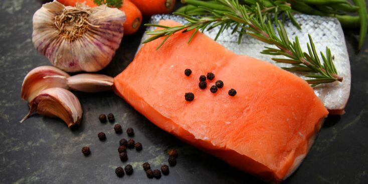 Tout savoir sur le saumon