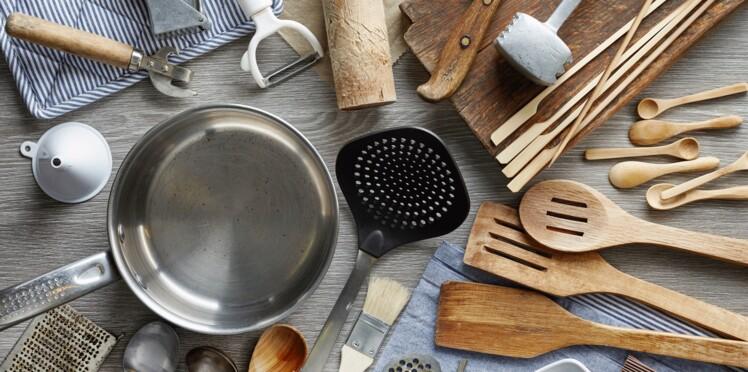 Ustensiles de cuisine manquants : nos astuces pour se débrouiller sans