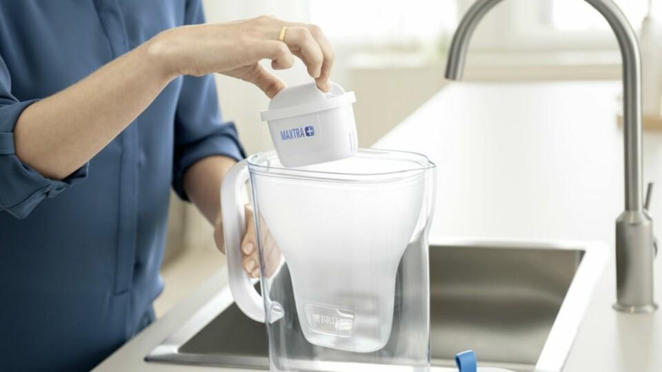 Filtre BRITA : tout savoir sur l'utilisation et le remplacement des filtres