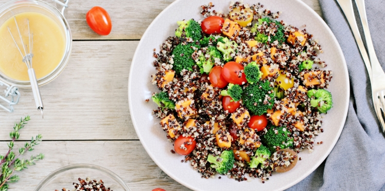 Végétarien : le top 10 des aliments pour remplacer la viande