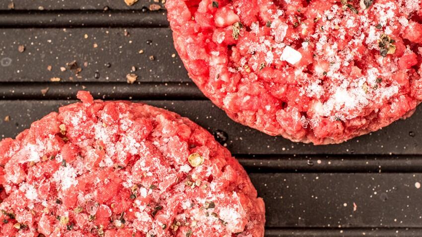 Viande surgelée : comment bien la cuisiner