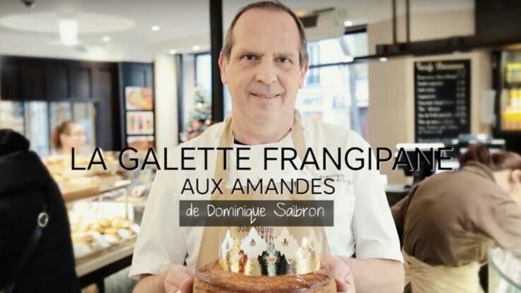 VIDEO : La vraie recette de la galette à la frangipane