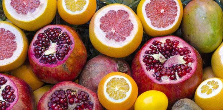 Zester, éplucher, presser : nos bonnes astuces pour préparer des fruits