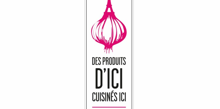 1er label pour les chefs qui cuisinent local
