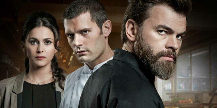 On a regardé Chefs, la nouvelle série France2
