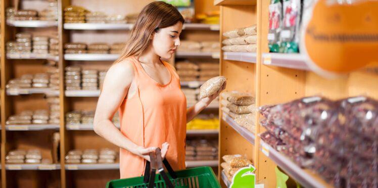60 millions de consommateurs alerte sur certains produits bio