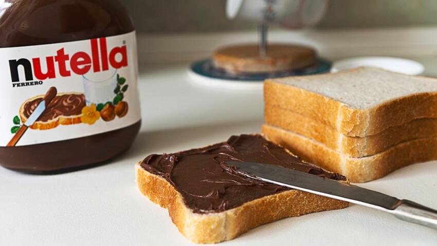 Alerte job de rêve : devenez goûteur de Nutella® !