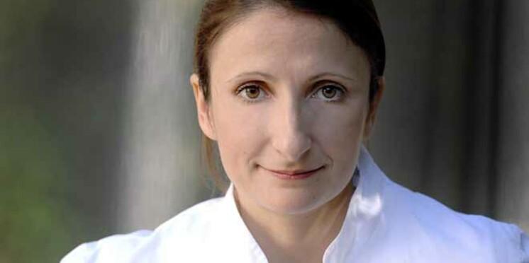 """Anne-Sophie Pic en lice pour le prix du """"Meilleur chef féminin mondial"""""""