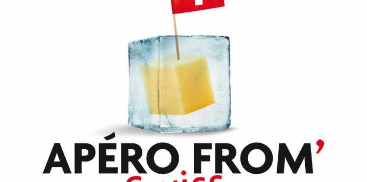 Bon plan : l'Apéro From'Suisse démarre demain
