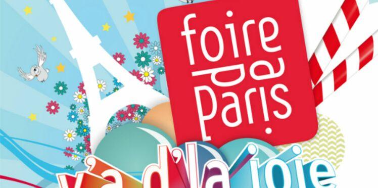 Des ateliers de cuisine gratuits à la Foire de Paris
