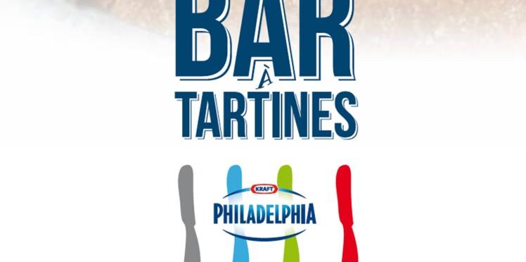 Ouverture du premier bar à tartines créatives !