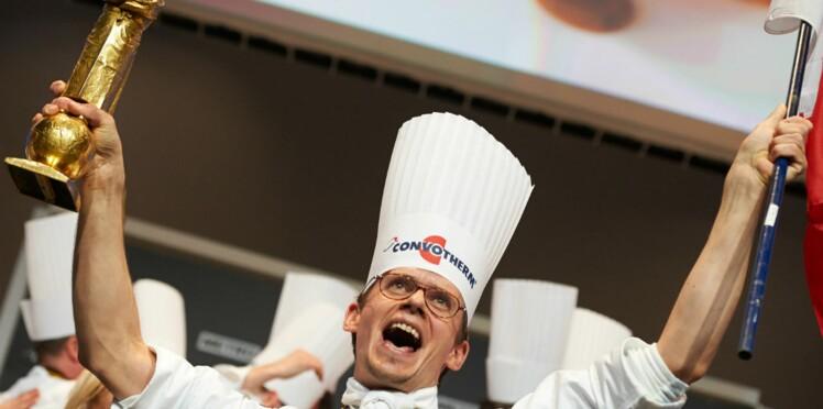 Bocuse d'or 2013 : et le gagnant est… Thibaut Ruggeri !