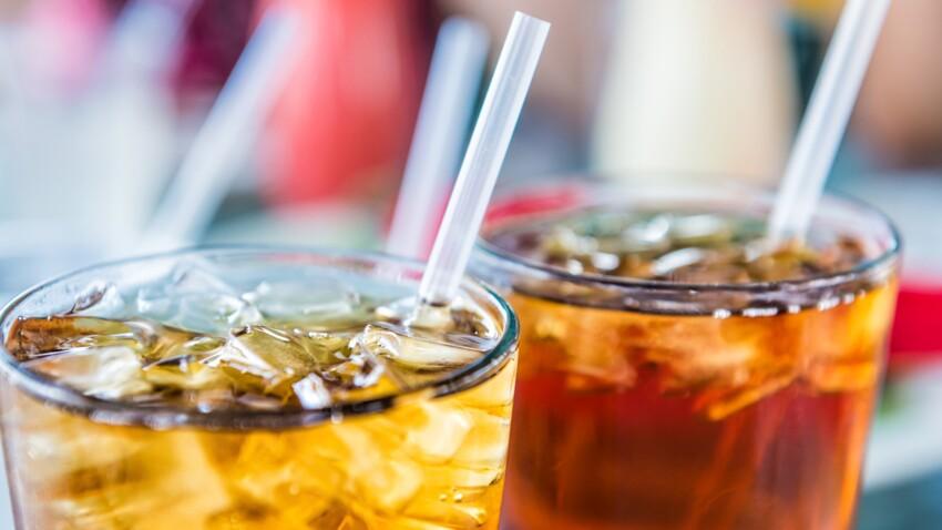 Boissons sucrées : combien de sucres par verre ?