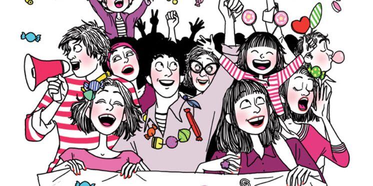Journée des Petits Plaisirs : des bonbons gratuits !