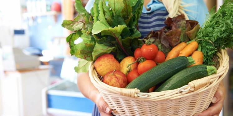 Bonne nouvelle, les fruits et légumes coûtent moins cher en 2017 !