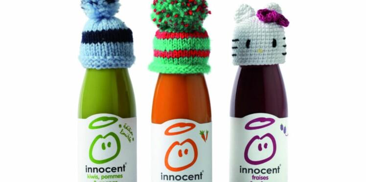 Les petits bonnets innocent pour une grande cause