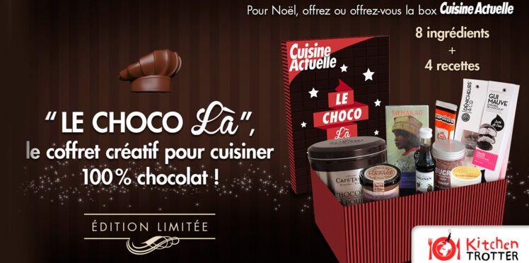 Aimez-vous le chocolat ?