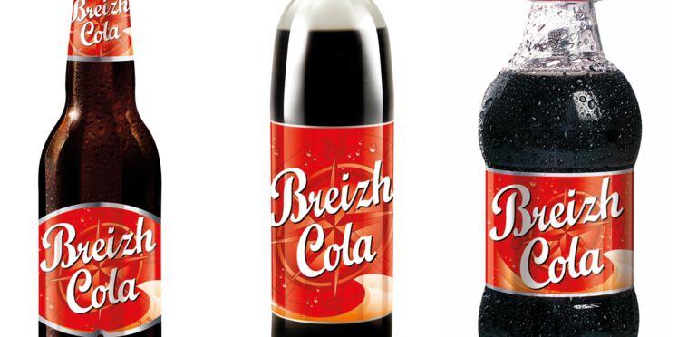 Breizh Cola, le « coca breton », débarque en Ile-de-France