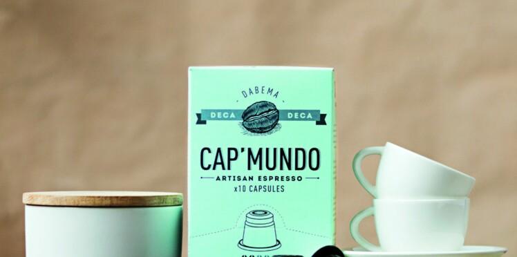 Cap'Mundo, un café réservé aux puristes