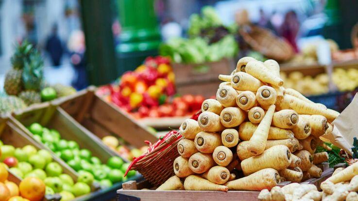 """Pourquoi Carrefour met en vente des légumes """"interdits"""""""