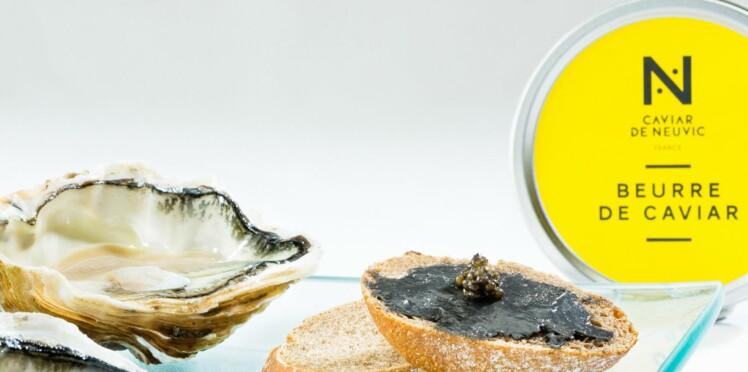 Avis aux amateurs de caviar