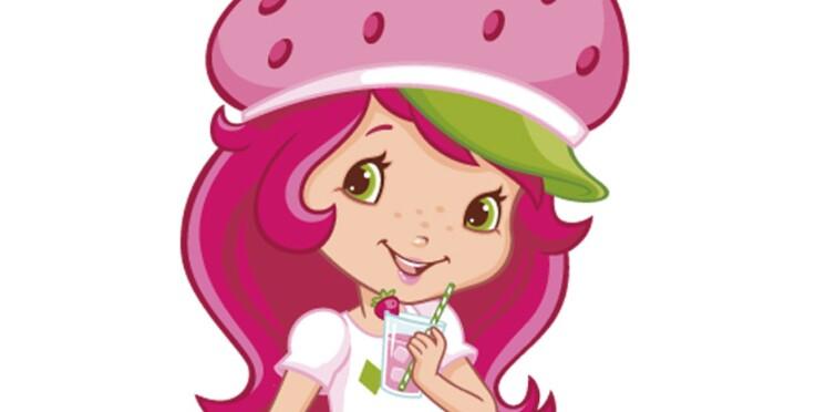Charlotte aux fraises donne des cours de cuisine