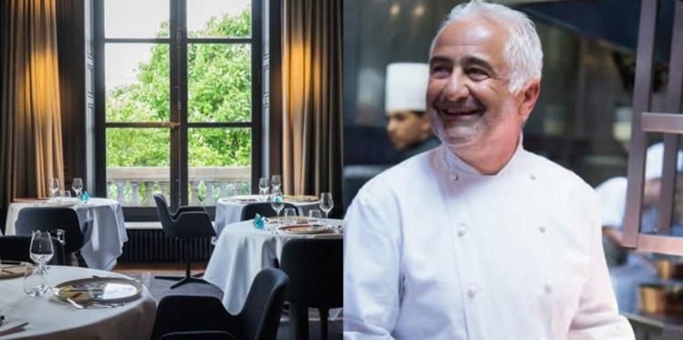 Un chef français en tête du classement des meilleurs restaurants du monde !