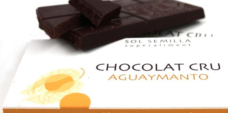 Connaissez-vous le chocolat cru ?