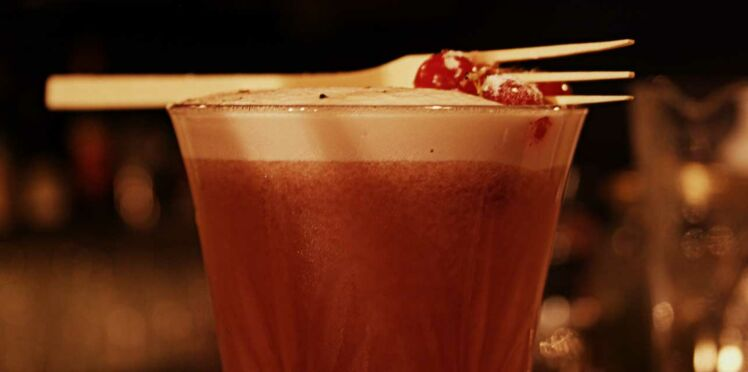 Connaissez-vous le cocktail au magret de canard ?