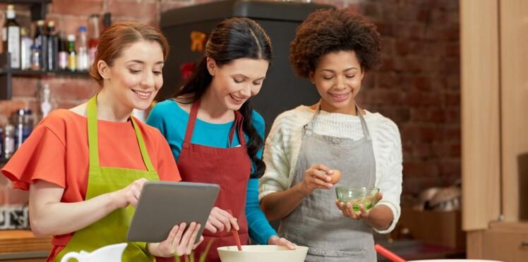 Comuneat.fr : vendez ou achetez de bons petits plats entre voisins