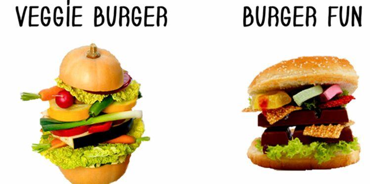 Et si vous deveniez le toqué des burgers ?