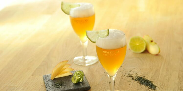 Connaissez-vous la bière de printemps ?