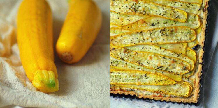Coup de coeur blog : Cuisiner comme on ferait son marché avec Pancetta