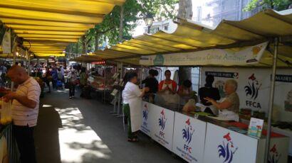 La tarte trop zienne s installe paris femme actuelle - Cours de cuisine brest ...