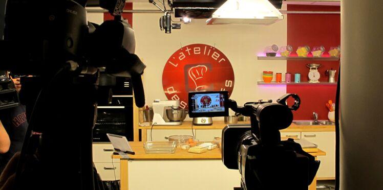 Participez à des cours de cuisine en live avec l'atelier des chefs