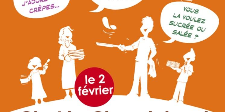 Chandeleur : des crêpes distribuées gratuitement en France