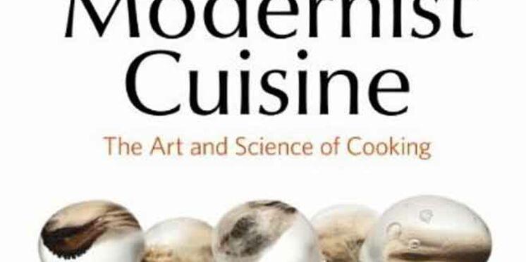 La cuisine moléculaire livre ses secrets
