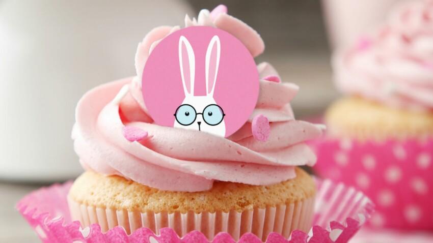Décorez vos gâteaux !