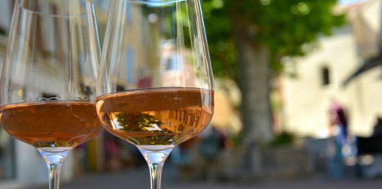 Elu meilleur rosé du monde, il coûte moins de 7 € !