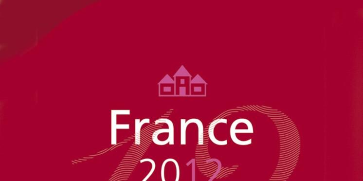 Michelin 2012 : 69 nouveaux restaurants étoilés en France