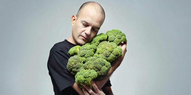 Idée sortie du jour : des photographies culinaires au Carrousel du Louvre