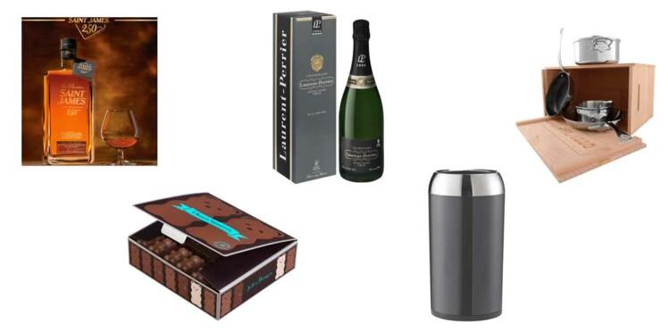06fbdb7b20ae Fête des pères   notre top 5 des cadeaux gourmands   Femme Actuelle ...
