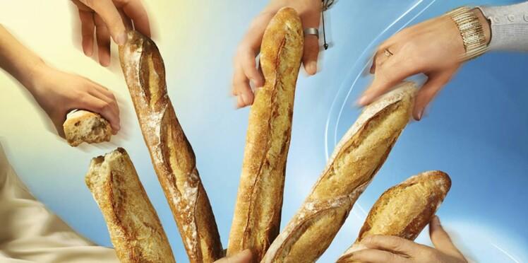 A tous les fans de pain...