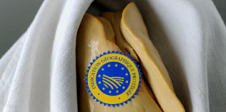 """L'origine officielle """"canard à foie gras du Sud-Ouest"""" a 10 ans"""