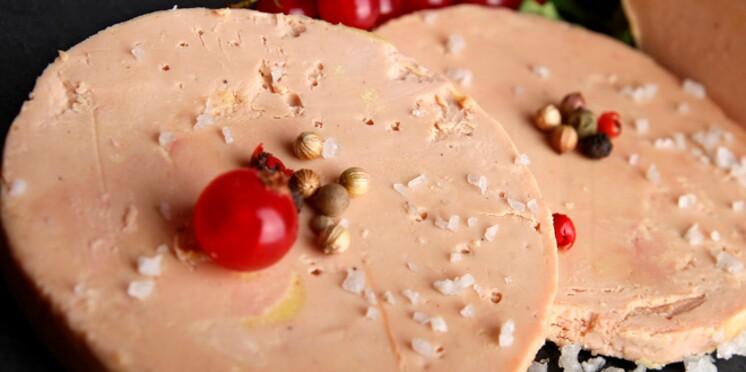 Foie gras : toujours plus d'adeptes